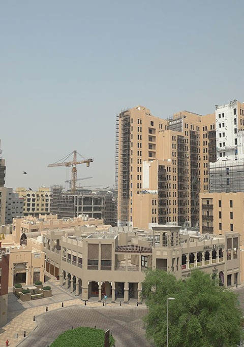 Hyatt Place Hotel - Wasl District