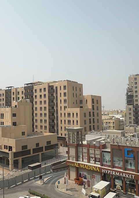 Wasl District
